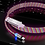 Thumbnail: Magnet KEYSION 3A Charging Cable 1M For IOS, Type C, Micro