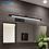 Thumbnail: LED Modern Mirror Light for Bathroom Wall, Waterproof, Stainless Steel