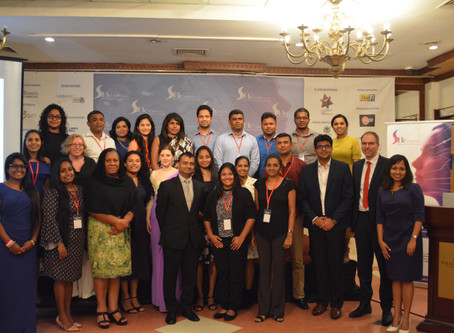 Meta Defence Labs UK & Sri Lanka unveils SHe CISO Exec. Global Cybersecurity and Leadership Platform