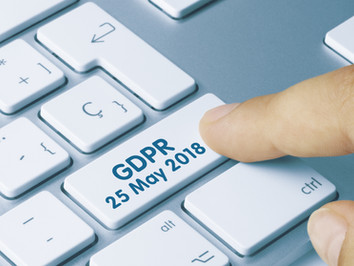 The Importance of Being GDPR Ready