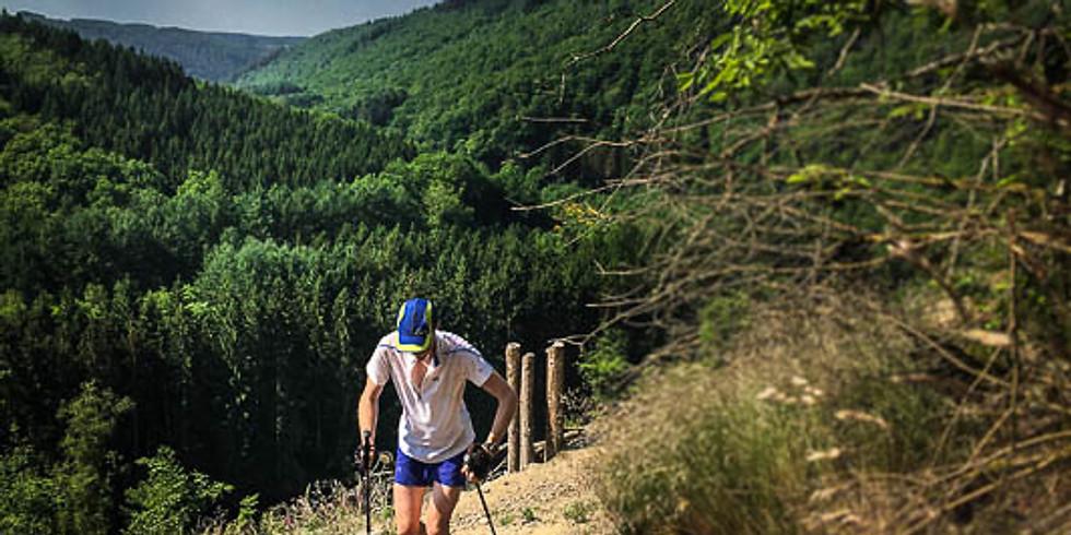 RANDO SPORT : Weekend de randonnée sportive - Vallée de la Semois