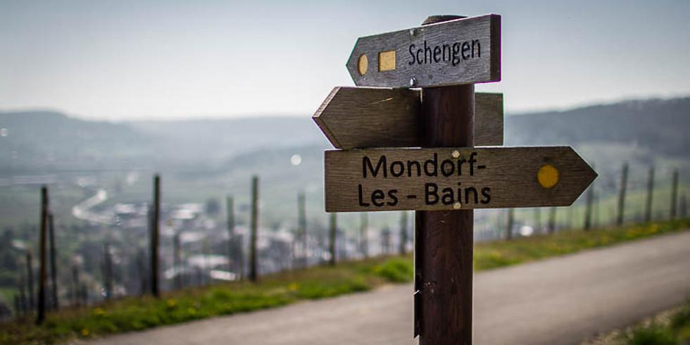 RANDO NATURE : Weekend de randonnée en Moselle