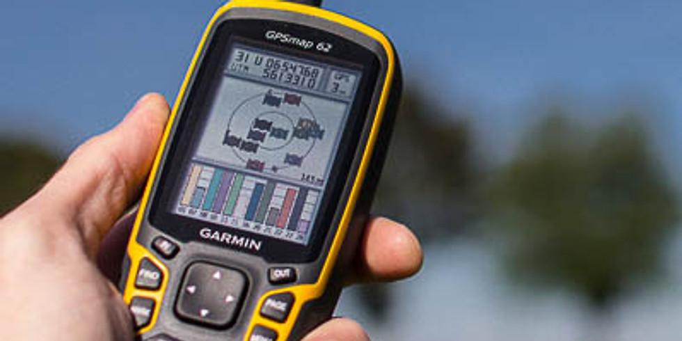 RANDO MALIN : Apprendre à s'orienter partie 2 - Le GPS