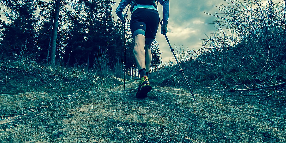 Rando Sport : Initiation à la course nature - Speedhiking