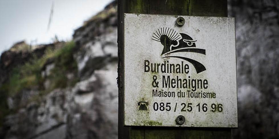 RANDO SPORT : Parc Naturel Burdinale Mehaigne