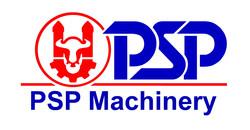 PSP Machinery s.r.o.