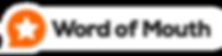 wordofmouth-logo-sparkling-star-detailin