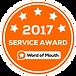 2017 Car Detailing Service Award