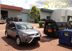We come to you! Car Restoration Service by Sparkling Star Mobile Car Detailing in Brisbane