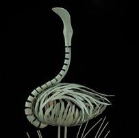 Green Flamingo (2019)