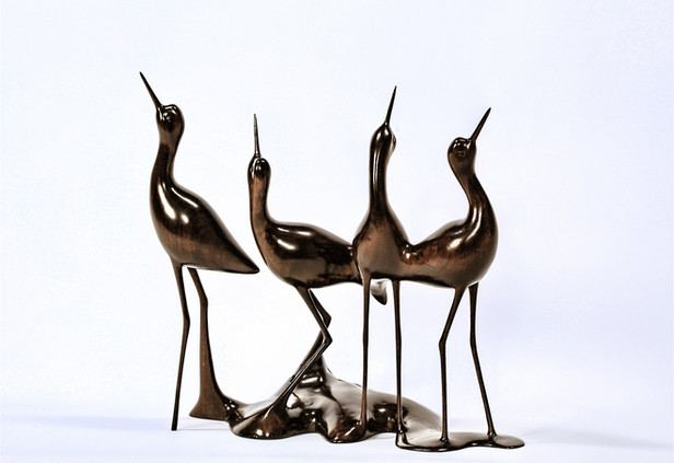 Stilts (2007)