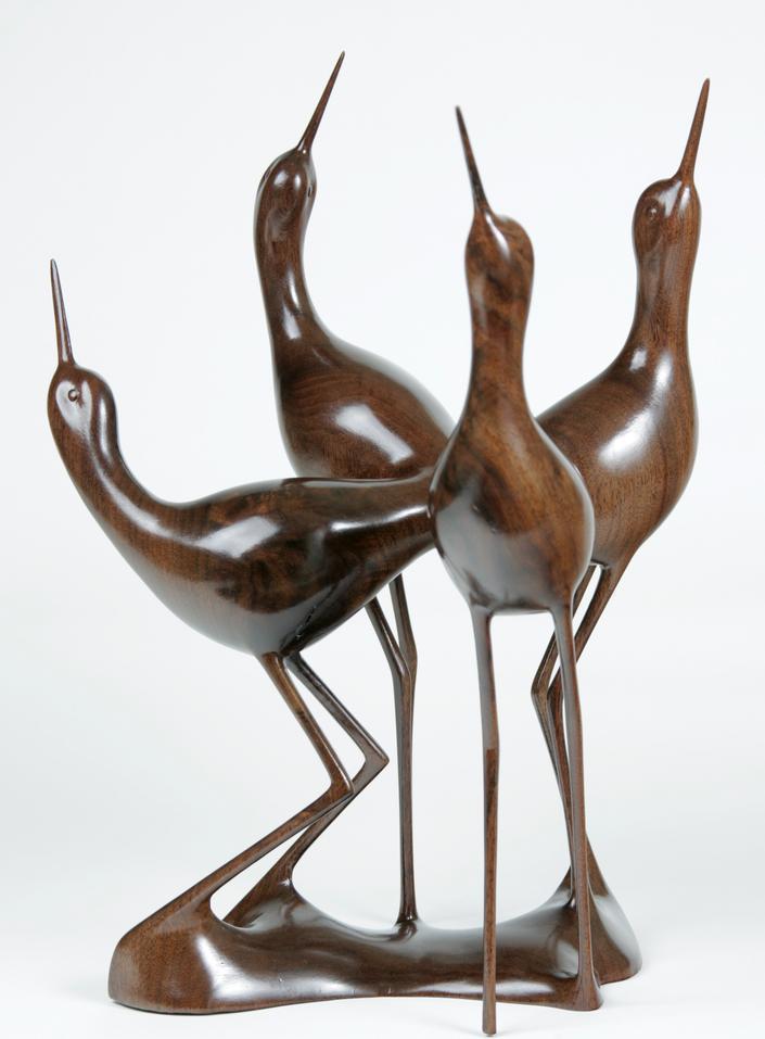 Stilts II (2008)
