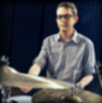 online drum recording, internet session drumer, John O'Reilly Jr.