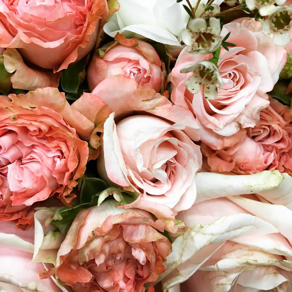 rose kent wedding florist