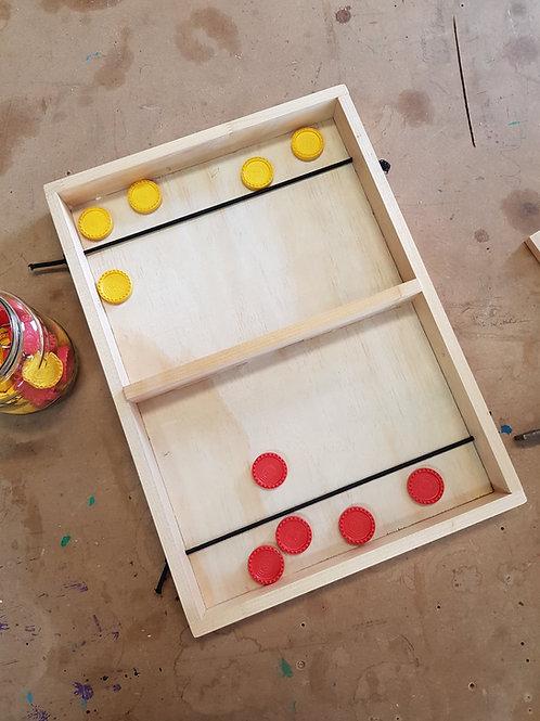 DIY Pucket Game