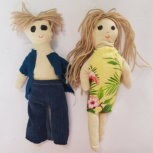 Small Dolls Made to your image!