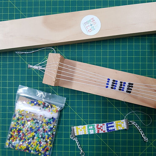 Loom Maker Pack