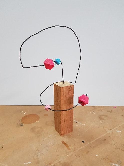 DIY Balancing Sculpture Pack