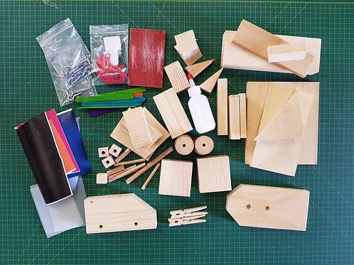 Tinker Pack