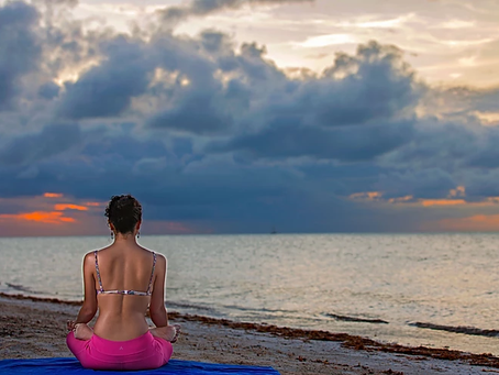 5 reasons why you should come to the Yoga Retreat at Las Nubes