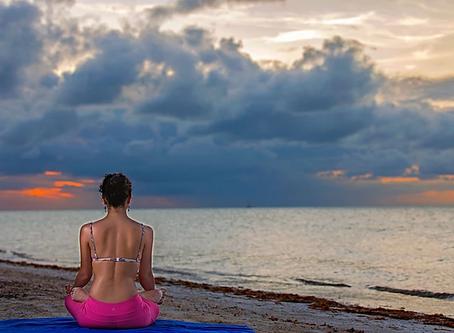 5 razones por las que deberías venir al retiro de yoga en Las Nubes