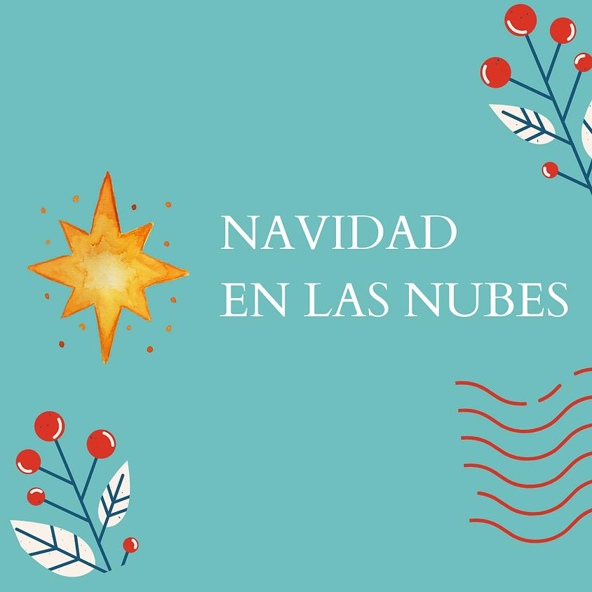 Christmas at Las Nubes