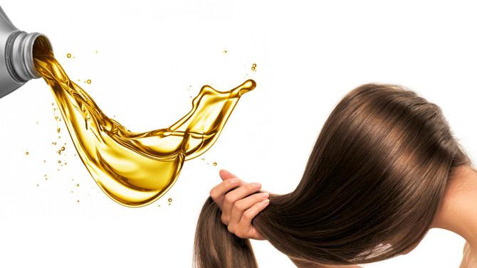 3 razones por las que el aceite de oliva es una decisión genial para cuidar tu cabello.