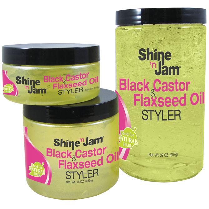 Aceite de ricino y linaza, dos nuevos aliados para el cabello.