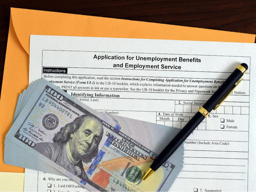 Unemployment Benefits are Taxable Income