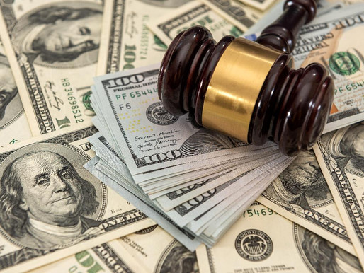 Are Proceeds from a Lawsuit Settlement Taxable?