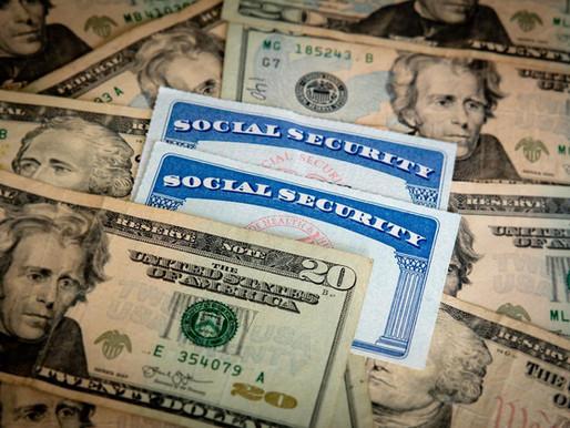Maximum Social Security Tax Increases in 2021