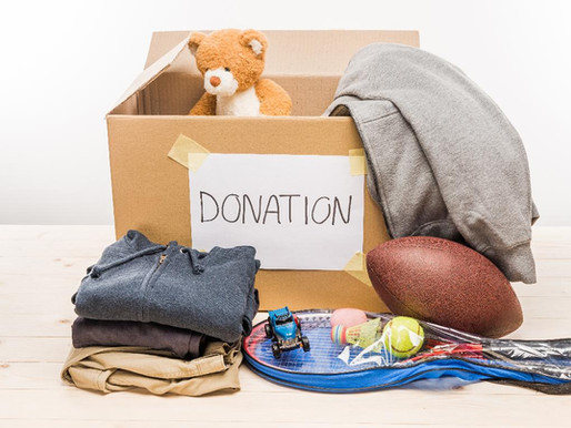 How To Know If Your Charitable Donation Is Deductible