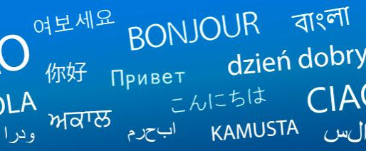 IRS Expands Multilingual Resources and Services