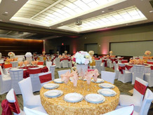 Grand Hall Reception