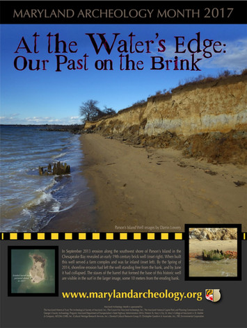 At the Waters Edge: Our Past on the Brink