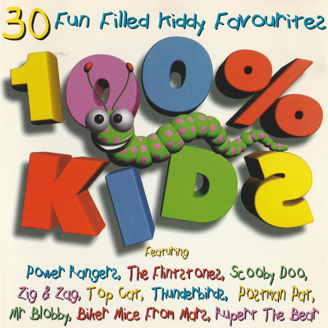 100% Kids