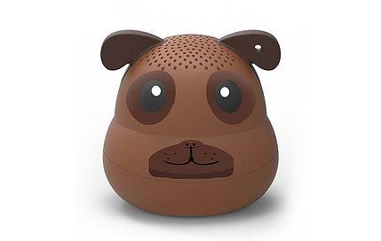 "G.O.A.T. Bluetooth Speaker ""Frankie the Pug"""