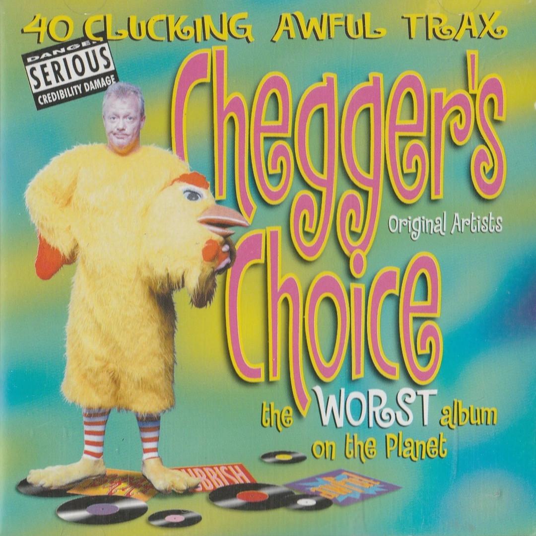 Chegger's Choice