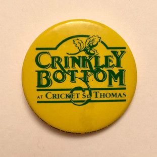Crinkley Bottom at Cricket St Thomas