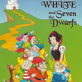 Snow White 2000 Programme