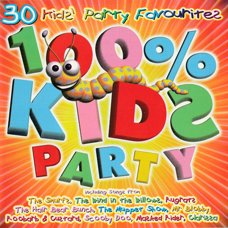 100% Kids Party