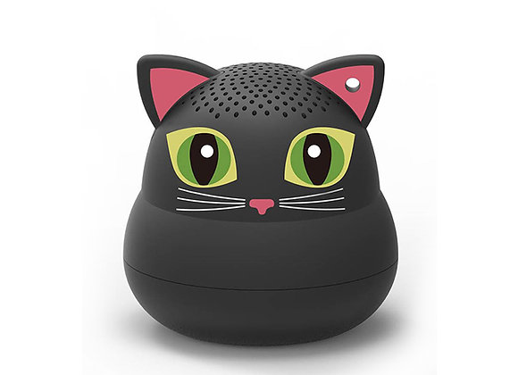 "G.O.A.T. Bluetooth Speaker ""Blackie the Cat"""