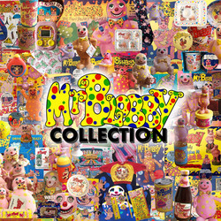 Mr Blobby Collection