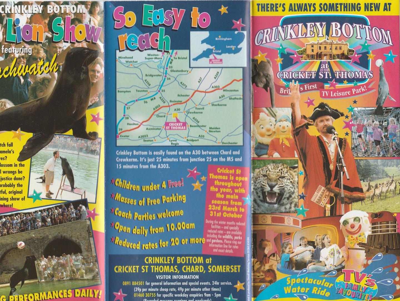 1996 Leaflet