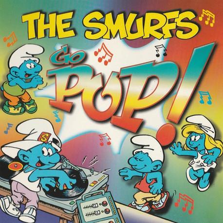 The Smurfs Go Pop!