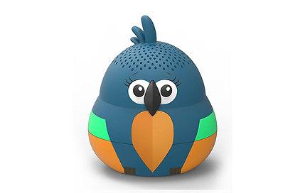 "G.O.A.T. Bluetooth Speaker ""Blue Bird"""