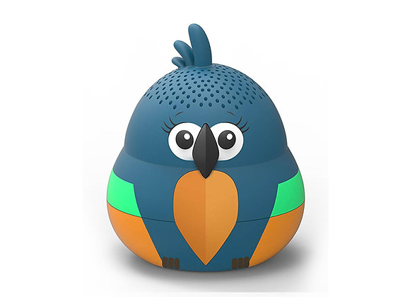 "G.O.A.T. Bluetooth Speaker ""Blue Bird"""