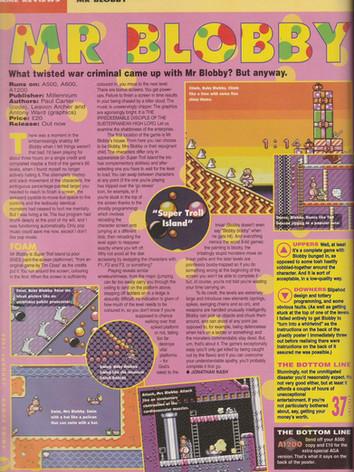 Amiga Power 45 (January 1995)