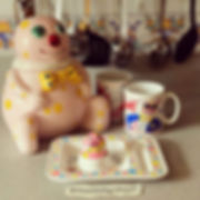 ☀️Good Blobby Morning!☀️_Yesterday we ma
