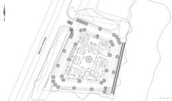 Berline Turnpike Development - Master Plan Clean